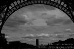 El arco de la Torre