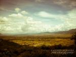 Panoramica de Oaxaca